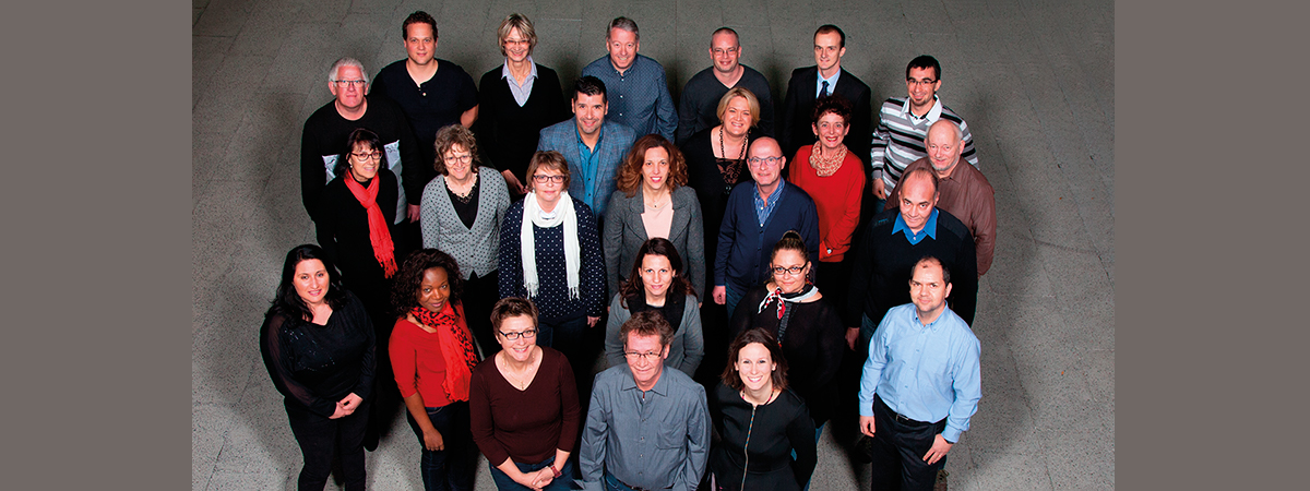Chavannes-Ensemble au Conseil communal 2016
